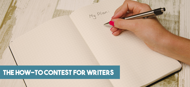 The How To Writing Contest