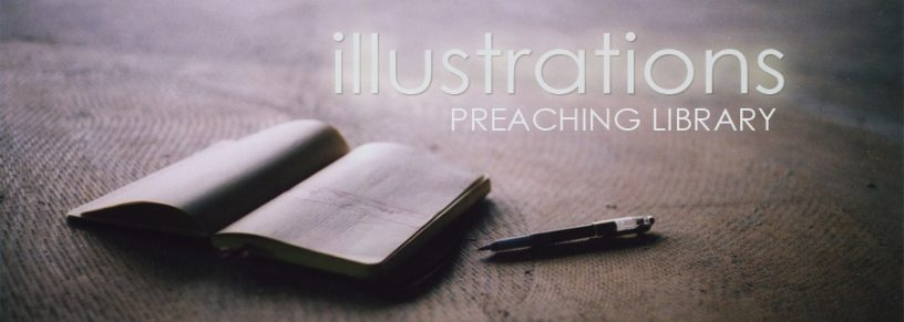 Free Sermon Illustrations